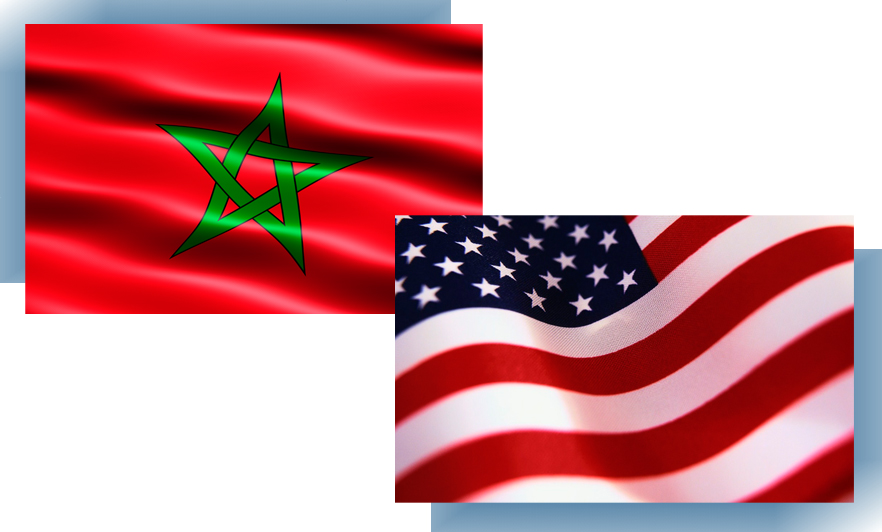 Morocco-US Strategic Dialogue