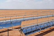 Morocco is investing in new energy sources such as wind and solar farms.