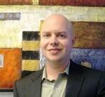 Jordan Paul, Executive Director, MACP