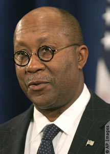 "U.S. Trade Representative Ron Kirk said the new agreements ""will be key in advancing our countries' common agenda for jobs and economic growth."""