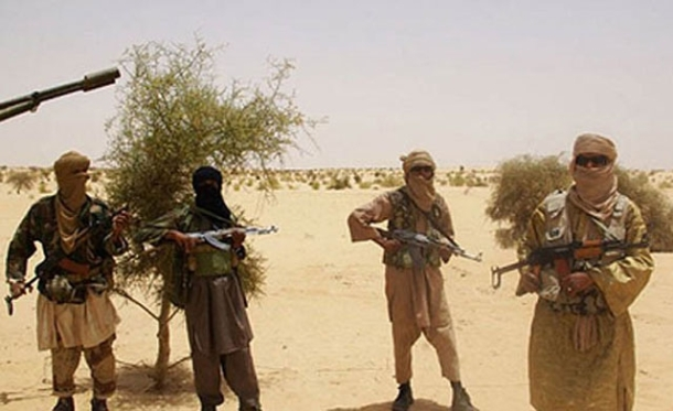 AQIM, the global terror network's north African branch, evolved from the GSPC, a breakaway group of militant Algerian Islamists who refused to lay down their weapons when Algeria's civil war ended. (Reuters/Al Arabiya)