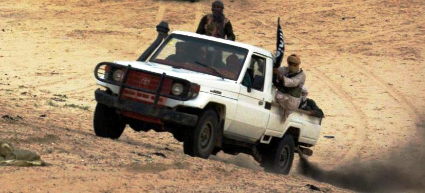 Ansar Dine fighters leave after public amputation of hand of man found guilty of stealing rice in Timbuktu. Al-Qaeda and allies have seized enormous territory in which they are stock arms, train forces and prepare for global jihad. As world hesitates, extremists boast it will be worse than struggle in Afghanistan/AP
