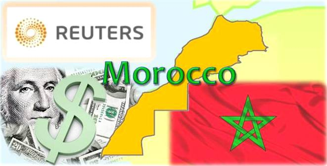 Morocco's spectacular debut in the dollar-denominated bond market this month is good news for other countries in the Middle East - North Africa region - Reuters