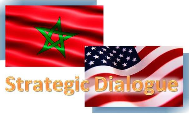 Morocco and the US entered into a formal Strategic Dialogue in September to deepen their close bilateral relations and partner on key regional economic, cultural, political, and security issues.