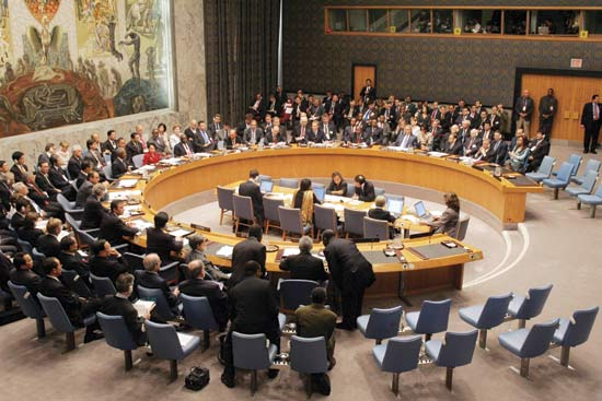 In Dec. Morocco assumed Presidency of the UN Security Council, which voted Thursday to support intervention to oust al-Qaeda-linked extremists and restore Mali's territorial integrity