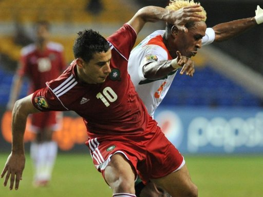 Morocco kicks off the 2013 Africa Cup of Nations against Angola on Saturday, in its first match of Group A competition that also includes South Africa and Cape Verde.
