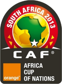 16 teams compete in South Africa Jan.19-Feb.10 in 2013 AFCON.