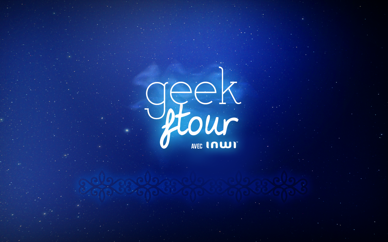GeekFtour (Ftour means Iftar)