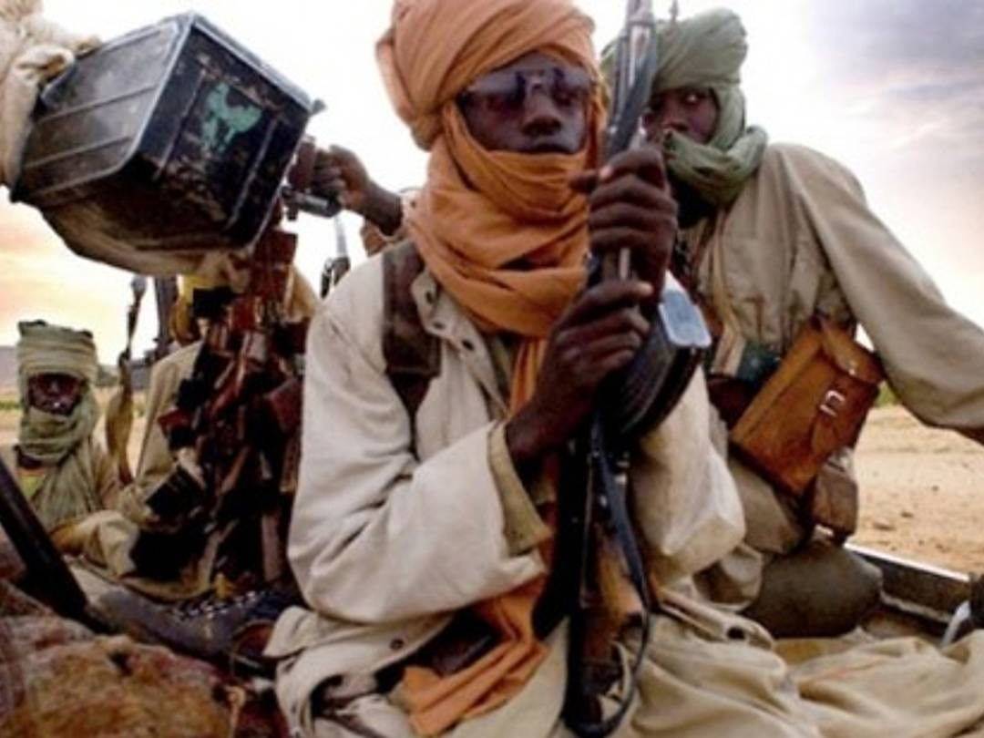 "So far ""war"" in Mali has involved little fighting. Instead Islamist rebels have simply melted back into civilian population, or disappeared. Refugees who fled rebels' advance believe it is only a matter of time before jihadists come creeping back. Guardian. Photo: AFP"