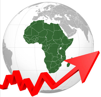 Africa, home of six of the world's fastest growing economies over the last decade, beckons with its growing middle class and markets which have been delivering double-digit annual returns.