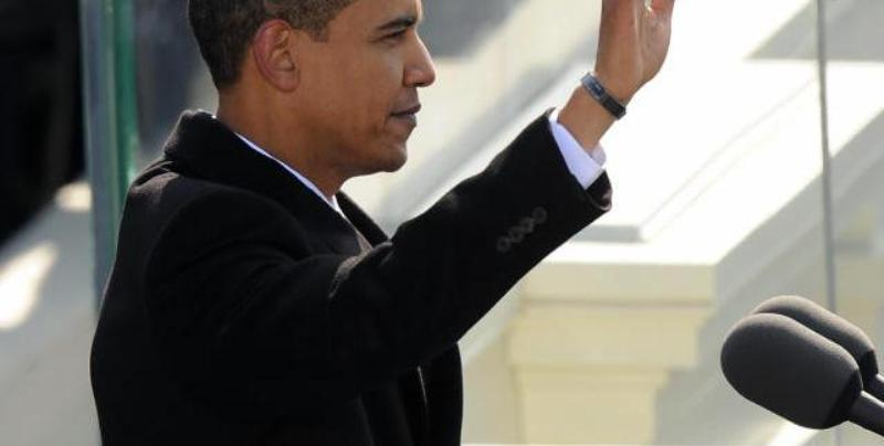US President Barack Obama, sworn in today at the Presidential Inauguration in Washington, DC, may pivot US policy more toward Africa in his second term, says the Atlantic Council's J. Peter Pham.