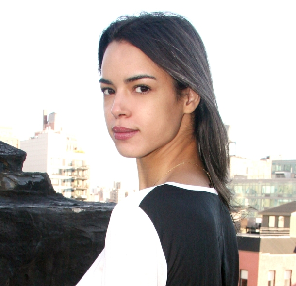 Culture – Exclusive Interview: Moroccan Super Model Hind Sahli – Style.com/Arabia