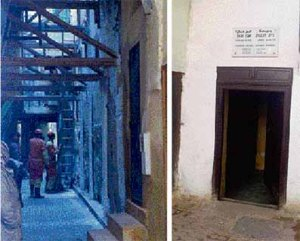 Renovation is complete on the historic Slat Fassiyine synagogue in Fez, a UNESCO World Heritage site.