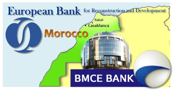 European Bank partners with Morocco's BMCE on $75m trade financing to boost growth