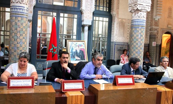 Human Rights Watchdog in Morocco calls for judicial reforms, King lauds approach