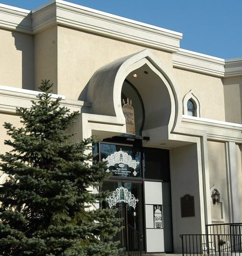 Washington-DC area synagogue Magen David Sephardic Congregation