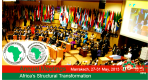 AfDBgneufferAfDB's Annual Meetings in Marrakech, Morocco, May 27-13, will explore new ideas, set out concrete actions to help transform Africa's economic boom into sustainable and inclusive growth. AfDB
