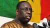 Senegal's President Macky Sall. File | Nation Media Group