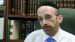 gneufferWashington-DC area synagogue Magen David Sephardic Congregation