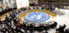 UN Security Council, of which Morocco is a member, held a session May 13 on deteriorating security in the Sahara/Sahel. It warned that, left unchecked, an 'arc of instability' across the region could become a breeding ground for extremists and launch pad for international terrorist attacks. UN News Centre