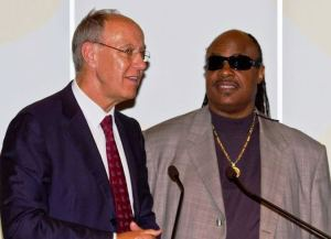 WIPO Dir. Gen. Francis Gurry & music legend Stevie Wonder, to join Marrakech conference Friday to celebrate landmark treaty.