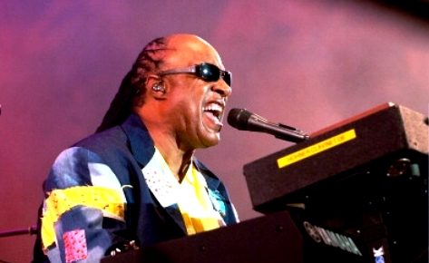 """In a video message Friday, Stevie Wonder urged delegates, """"So do it, we get it signed, sealed, delivered, I'm yours."""" The treaty """"will enable blind and visually impaired to access, research and take advantage of written copyrighted material across the world"""" said Morocco's King Mohammed VI."""