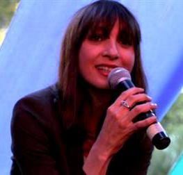 Bouchra Khalili from Morocco