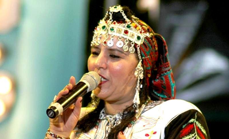Fatima Tabaamrant: Local Berber heroine