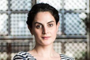 Nada Raza, guest curator