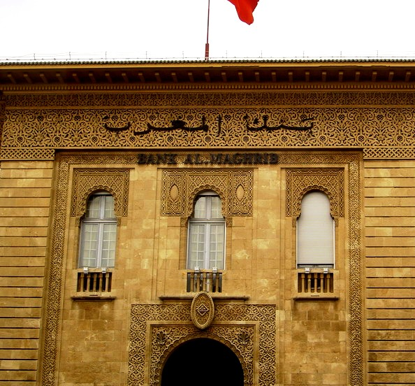 Bank Al-Magrib, Morocco's central bank, held its key rate steady at 3.0%, saying inflation is expected to remain in line, and it also said it would implement a new program to encourage banks to lend to very small, small and medium-sized enterprises.