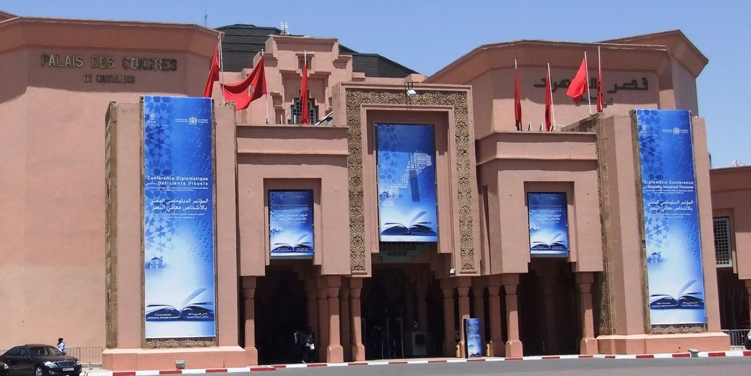 International negotiators at the World Intellectual Property Organization (WIPO) meeting in Marrakech, Morocco adopt landmark new treaty that boosts access to books for the benefit of hundreds of millions of people who are blind, visually impaired and print-disabled. IP-AG News