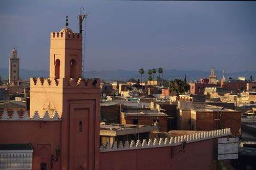 Marrakech hosts the AfDB Annual Meetings