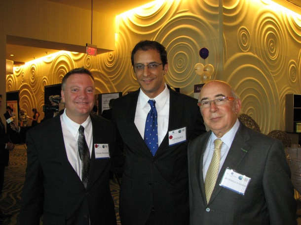One hundred fifty Moroccan-American business owners attended the 2013 CEO Summit.