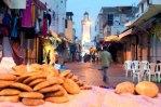 gneufferA Moroccan medina during Ramadan. (Simon Martelli AFP/Getty Images)