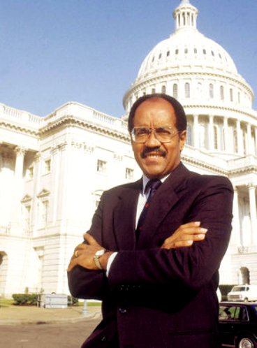 "Former Congressman William H. Gray III passed away yesterday in London. ""He spent his life breaking down barriers and bringing people together.  He will be missed,"" said Amb. Edward Gabriel, former US Ambassador to Morocco."