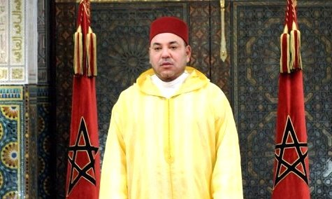 King Mohammed VI: Seeks to preserve Morocco's cultural heritage and Islamic identity of temperance and moderation.  July 30, 2013