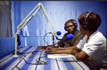 gneufferNewly launched radio station Studio Tamani broadcasts programmes in five languages of the Sahel. hirondelleusa.org
