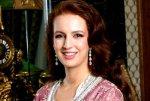 gneufferPhoto Attribution Alexis.Princess Lalla Salma of Morocco