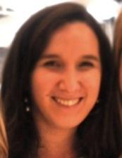Nadia Elboubkri, Research Associate, MAC