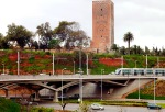 """gneufferThe Master Jury for the Aga Khan Award called Morocco's Rabat-Salé urban infrastructure project """"a sophisticated and cohesive model for future infrastructure projects, especially in places of rapid urbanization."""" Green Prophet"""