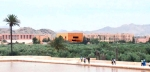 gneufferThe Marrakech Museum for Photography and Visual Art (MMPVA) wll be the world's largest free-standing museum dedicated to photography.  DeZeen Magazine