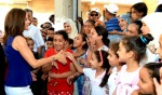 gneufferDuring her trip to Morocco, Princess Mary of Denmark focused on the issue of gender equality, visiting the LDDF Girls' Centre in Rabat which supports victims of gender-based violence.  The View from FezPrincess Mary of DenmarkPrincess Mary of Denmark